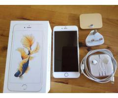 Apple iPhone 7 plus 128GB ontgrendelen